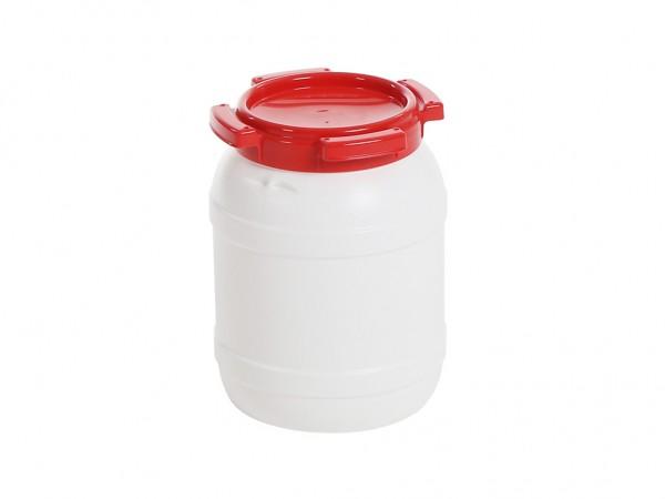 Wijdmondvat - 6,4 liter - voerton