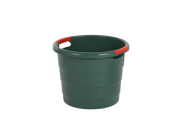 Kuip 45 liter - normal duty - groen