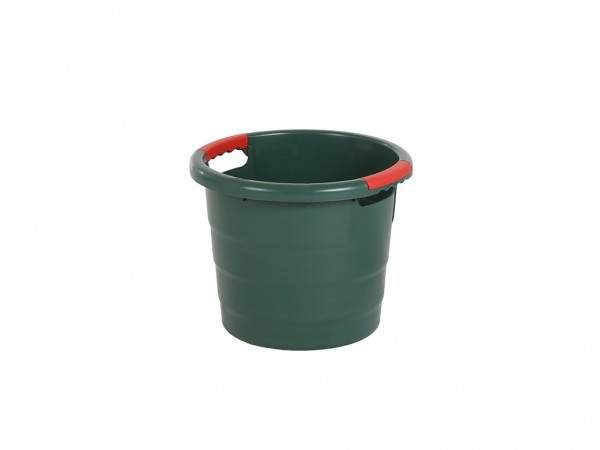 Kuip 30 liter - normal duty - groen