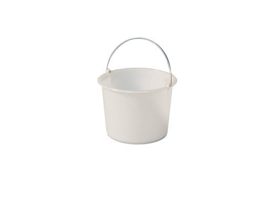 Emmer 20 liter - heavy duty - naturelwit