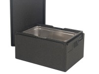 Isolatiebox - 600x400xH230mm - 30 liter 46.10033