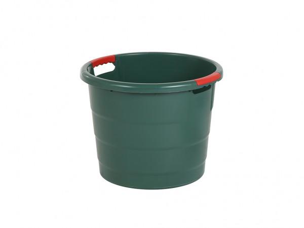 Kuip 70 liter - normal duty - groen
