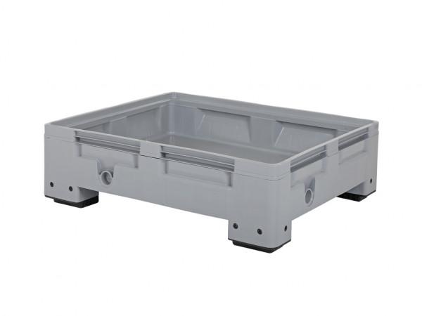 Opvangpallet - lekbak - 1200 x 1000 mm - 220 liter