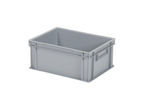 Stapelbak / Bordenbak - 400x300xH175mm - grijs