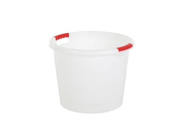 Kuip 70 liter - normal duty - wit