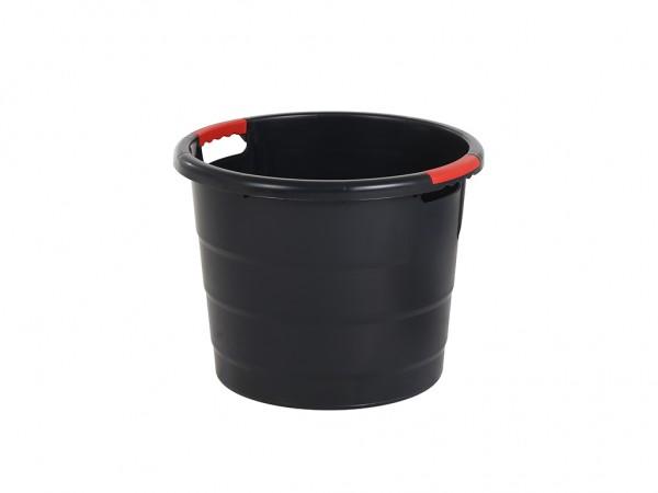 Kuip 70 liter - normal duty - antraciet